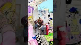 Gretchen hacks of major art world institutions