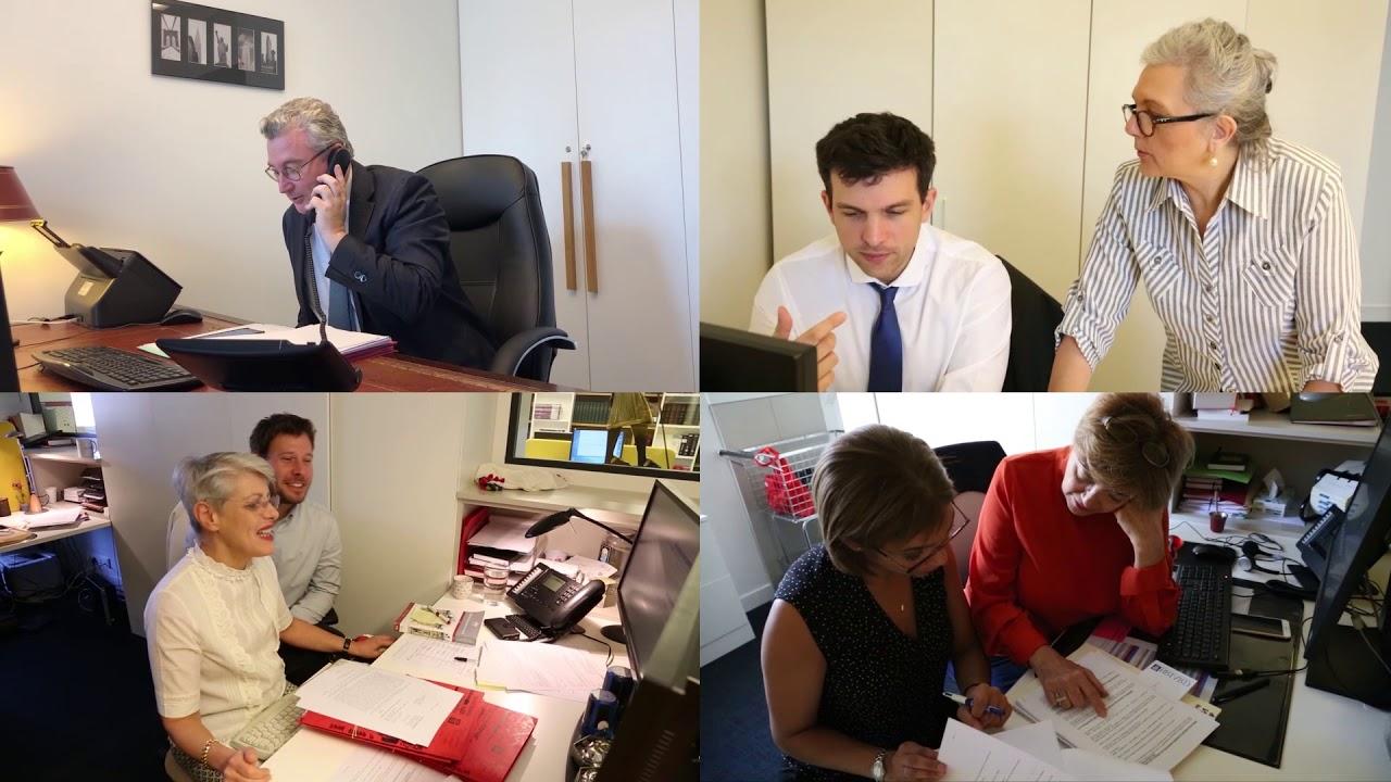 Vœux 2019 Du Cabinet Briard Avocat Au Conseil Detat Et A La Cour De