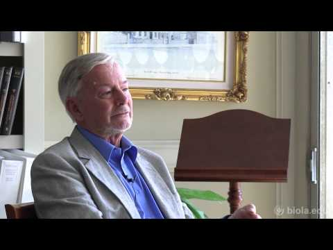 Science, Mind, Religion, and Reality - Keith Ward (Full Interview)