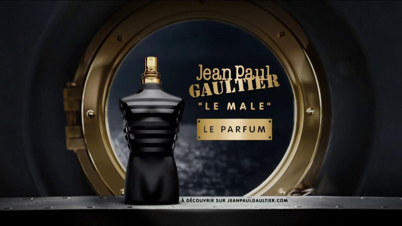 """Musique de la pub Jean Paul Gaultier """"Le Mâle et Le Mâle le parfum""""  2021"""