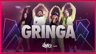 Gringa - MC Hariel | FitDance TV (Coreografia Oficial) Dance