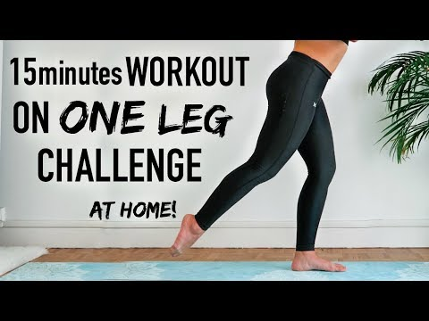 STABILITY & STRENGTH BODYWEIGHT WORKOUT» ATFAC DAY 10 ♡