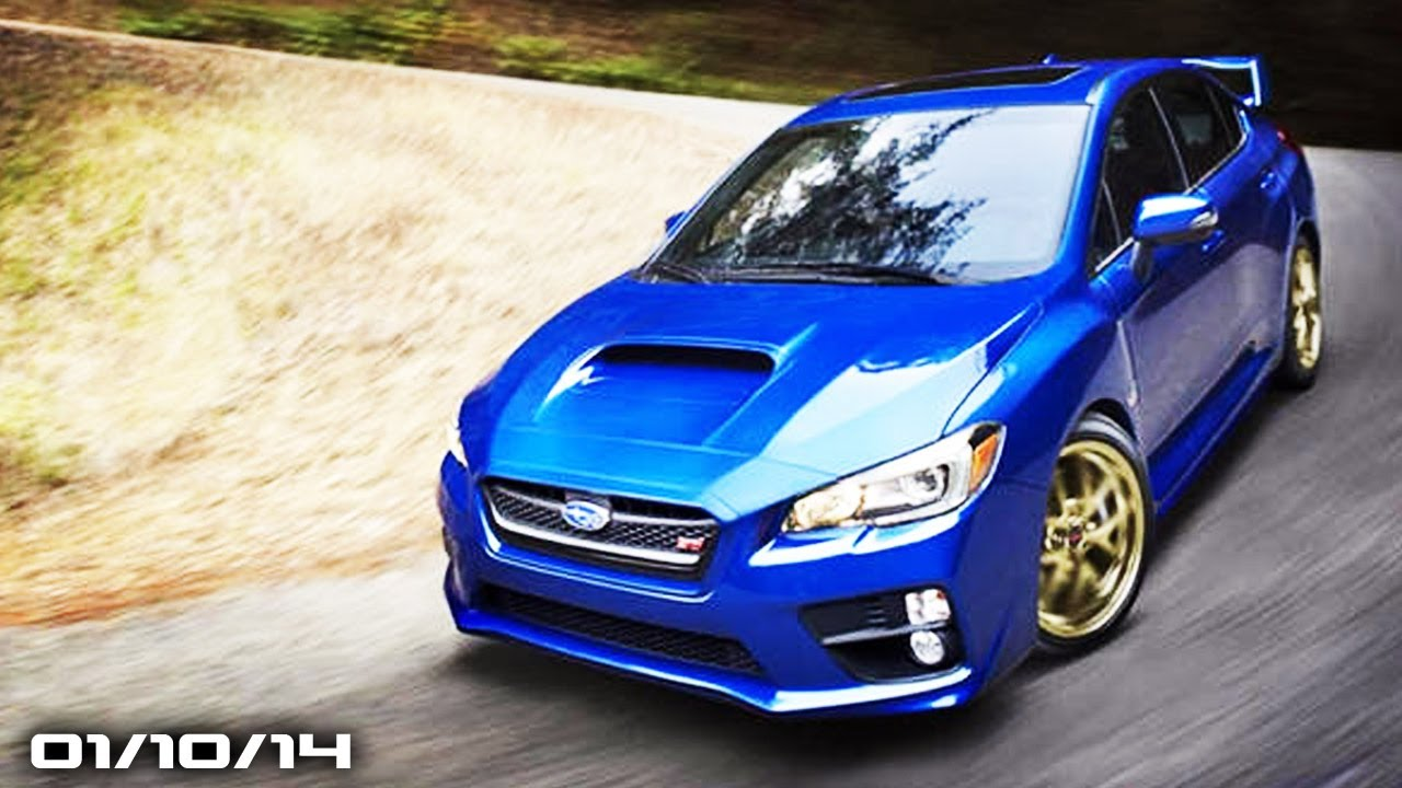 New Wrx Sti Drifting Banned In Saudi Arabia New Chrysler