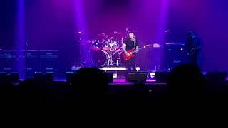 Joe Satriani  - What Happens Next Live@ Padova 22/07/2018