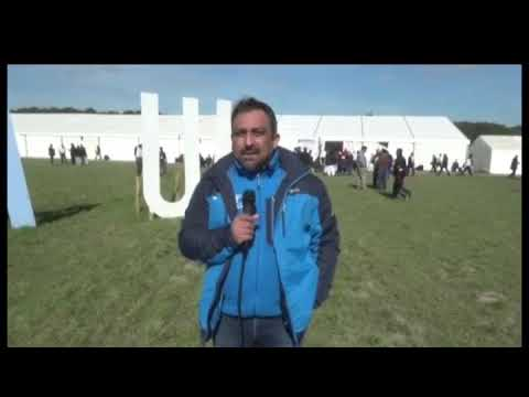 International Disaster Relief Humanity First Annual Ijtema 2018