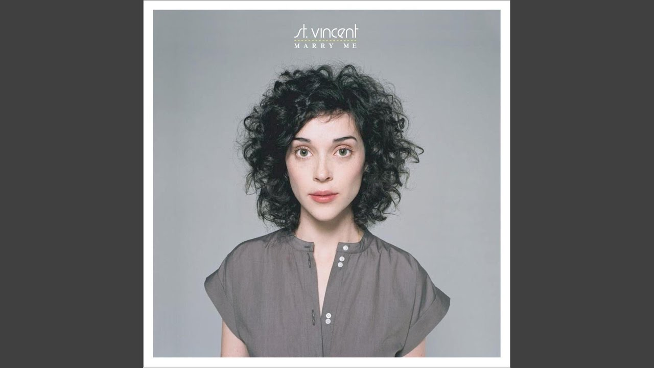 THE ST.VINCENT MUSICA BAIXAR ANTIDOTE