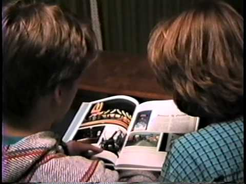Fremont High School 1988 2