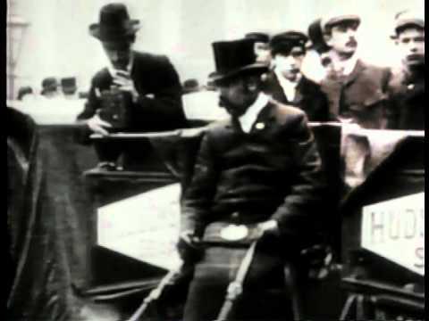 Trailer do filme BBC War of the century