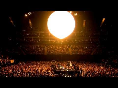 Keane (HD) - Your Eyes Open (Live At O2 Arena)