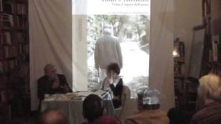 """Le Conversazioni del Venerdì: """"Hillmaniana"""" - Parte 1 (14-12-2012)"""