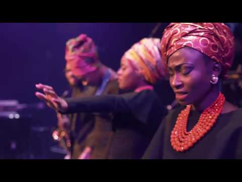 DEBORAH LUKALU-TU M'AIMES ENCORE/OVERFLOW LIVE(Official Video)
