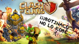 Emplumaitor 058 - ¡¡BOTINACO!! ¡¡¡Más de 1 millón de botín!!! - Sucos Clash of Clans