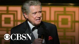 TV legend Regis Philbin dead at 88