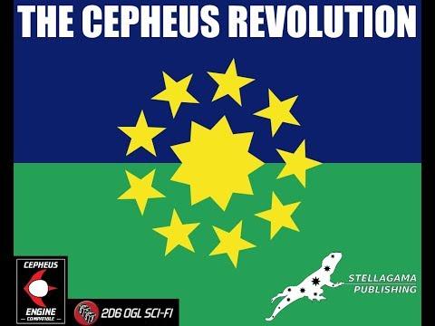 The Cepheus Revolution