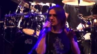 [FULL HD] Radioactive Toy - Steven Wilson Live @ Night of the Prog VIII, Loreley, 13.07.2013