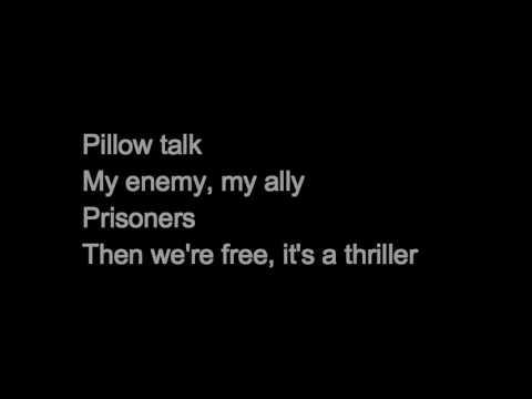 Zayn Malik - Pillowtalk Lyrics - YouTube.mkv