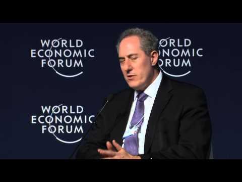 Davos 2015 - Rebooting Global Trade