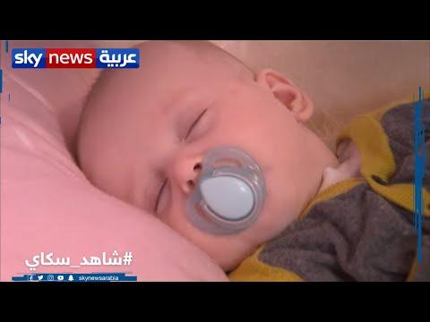 التهابات الجهاز الهضمي عند الرضع ولماذا تحدث آلام المغص المستمرة لهم؟