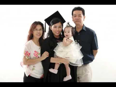 Flame Photography Studio Graduation Promo Video 5 Malaysia