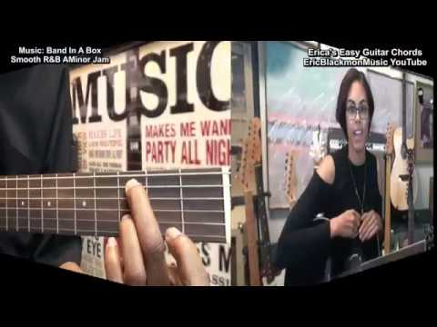 Csus2#11 Erica\'s Easy Exotic Guitar Chords Chord TABS & Theory ...