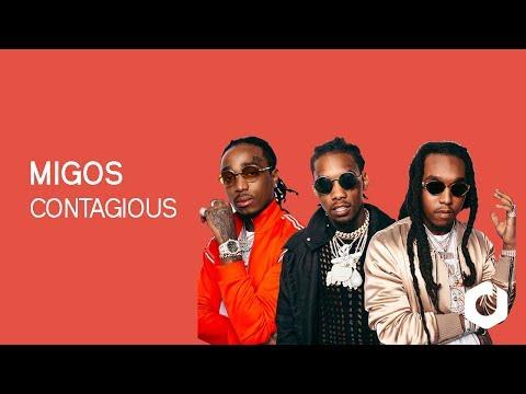 Contagious Lyrics  Migos ft Meek Mill