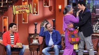 Akshay Kumar promotes Holiday on Comedy Nights with Kapil 31st May 2014 Episode