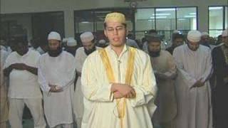 Sheikh Abdelkarim- Surat Al-anfal Part-1(قارئ مغربي)