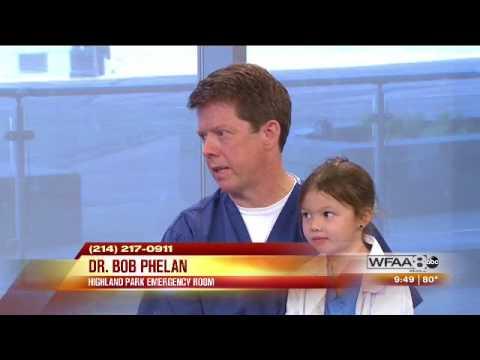 Highland Park Emergency Room | Dallas, TX | Good Morning Texas WFAA