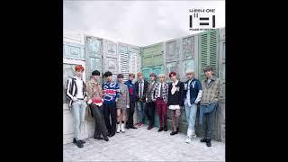 Wanna One - Spring Breeze (봄바람) [Audio/DL]