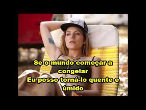 Skylar Grey - C'mon Let Me Ride Feat. Eminem (Legendado)