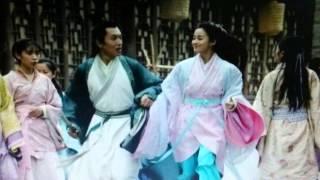 4世紀中国の偉大な書家・王羲之の一代記。2016年 中国歴史テレビドラマ...