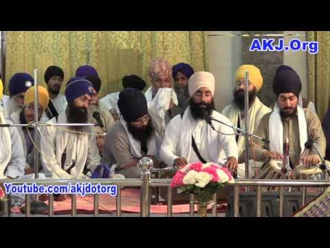 008 RCF Kapurthala 29Mar 2016 Bhai Talwinder Singh Jee Saraspur