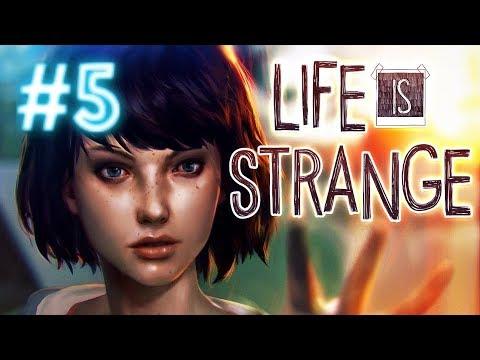 TUTTI CONTRO KATE - LIFE IS STRANGE (PARTE 5)