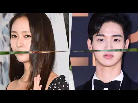 (NEWS)f(x)'s Krystal And Jang Dong Yoon Reportedly Starring In Military Drama
