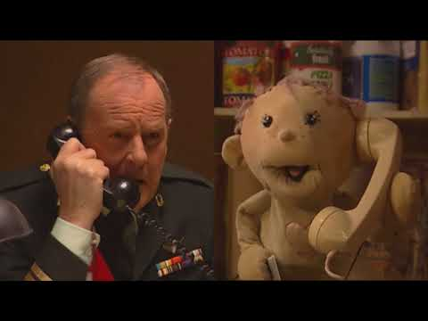 Puppets Who Kill - Manchurian Candidate  FULL EPISODE