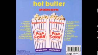 Hot Butter - Popcorn, full LP (1972)