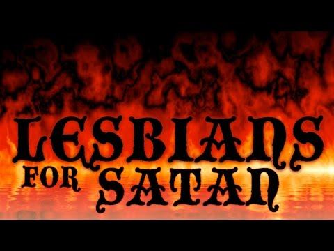 Lesbians for Satan
