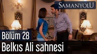 Samanyolu 28.Bölüm Bekıs Ali Sahnesi