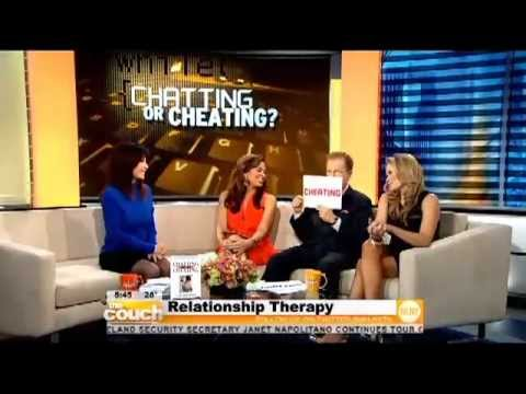 Chatting or Cheating?  Take the Test! - Dr. Sheri Meyers