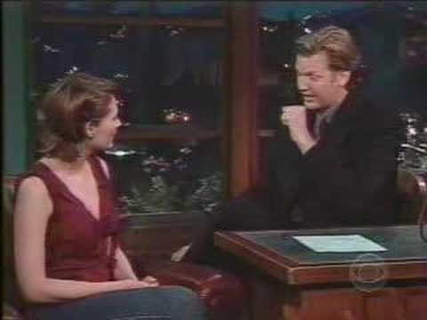 Kirsten Dunst - [Mar-2001] - interview (part 1)