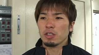 第64回日本選手権競輪(GⅠ)5日目ダッグアウトインタビュー 谷麻紗美 動画 30