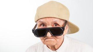 Как пенсионеры обманывают доверчивых украинцев