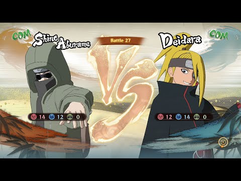 NARUTO SAGE MODE GAMEPLAY ONLINE naruto shippuden ultimate ninja storm 4 road to boruto from YouTube · Duration:  59 minutes 56 seconds