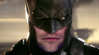 Pattinson Is Reportedly Running Into Some Big Trouble Filming The Batman