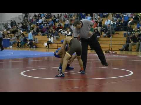 4 Joseph Nguyen, SLS vs Chris Else, Catholic Memorial