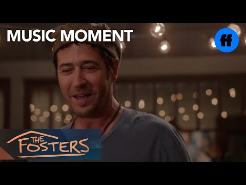 """The Fosters 