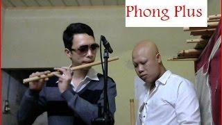 Ừ thì ( Mew Amazing ) - Cover Sáo Trúc by  Phong Plus