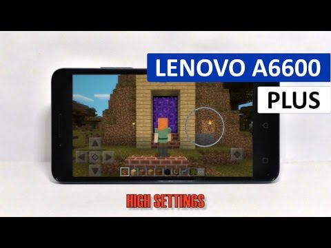 📷 Lenovo A6600 Plus Gaming Performance - Part 4