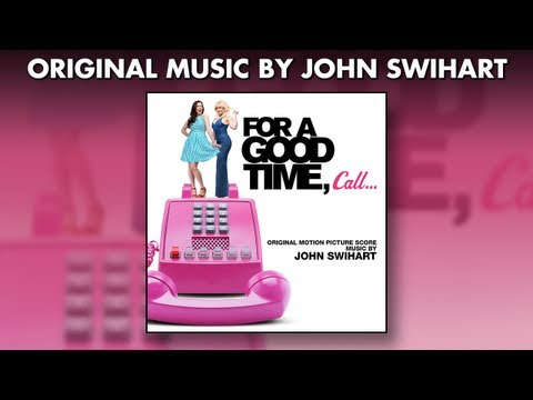 For A Good Time, Call... - Official Score Preview -  John Swihart