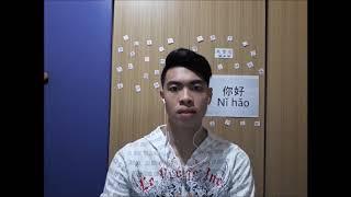 Chinese Pinyin four tones FREL101-BOM42